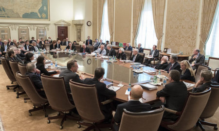 Federal Reserve Annual Policy Symposium